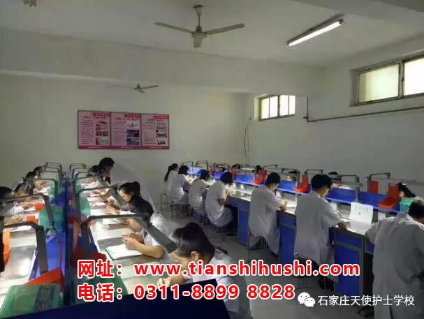 石家庄天使护士学校口腔专业对口升学大专有哪些学校