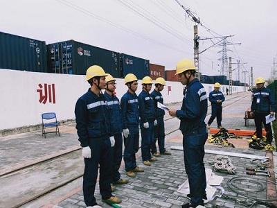 2021年石家庄铁路学校城市轨道交通供电专业收费标准